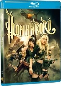 Álomháború Blu-ray