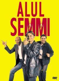 Alul semmi DVD