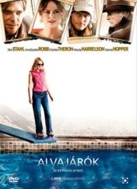 Alvajárók DVD