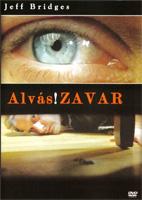 Alvás!ZAVAR DVD