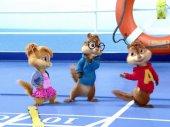Alvin és a mókusok 3.