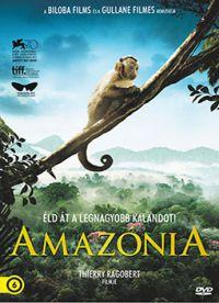 Amazónia DVD