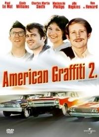 American Graffiti 2. DVD