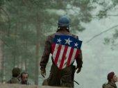 Amerika Kapitány - Az első bosszúálló