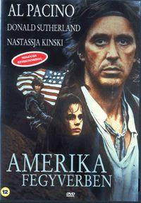 Amerika háborúban DVD