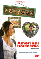 Amerikai Hófehérke DVD
