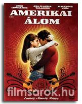 Amerikai álom DVD