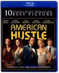 Amerikai botrány Blu-ray