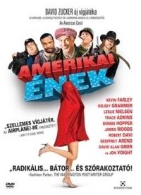 Amerikai ének DVD