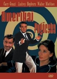 Amerikai fogócska DVD