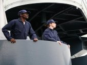 Amerikai hadihajók
