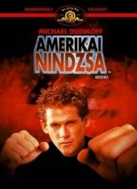 Amerikai nindzsa DVD