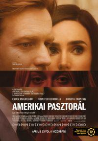 Amerikai pasztorál DVD