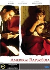 Amerikai rapszódia DVD