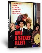 Ami a szexet illeti DVD