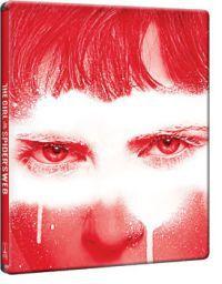 Ami nem öl meg  - limitált, fémdobozos változat (steelbook) Blu-ray + 4K Blu-ray
