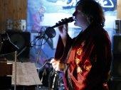 Amikor énekes voltam