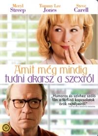 Amit még mindig tudni akarsz a szexről DVD