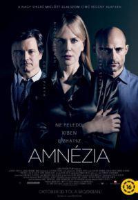 Amnézia DVD