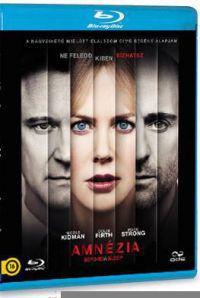 Amnézia Blu-ray