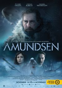 Amundsen DVD