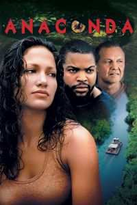Anakonda Blu-ray