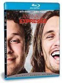 Ananász Expressz Blu-ray