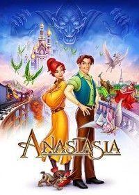 Anasztázia DVD