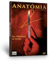 Anatómia 2. DVD