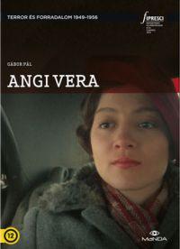 Angi Vera DVD