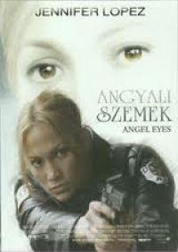 Angyali szemek DVD