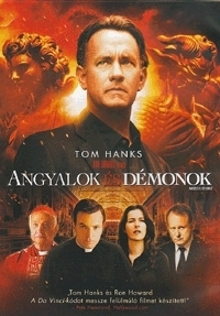 Angyalok és Démonok DVD