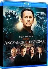 Angyalok és démonok *Bővített kiadás* Blu-ray