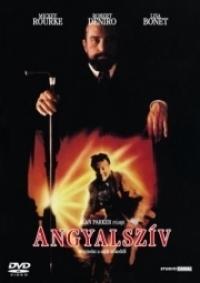 Angyalszív DVD