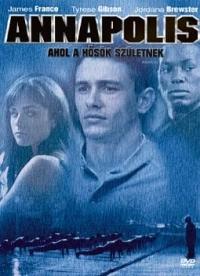 Annapolis - Ahol a hősök születnek DVD