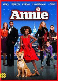 Annie DVD