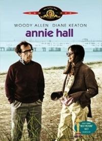 Annie Hall DVD