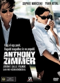 Anthony Zimmer DVD