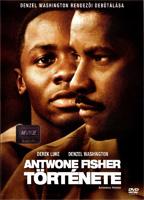 Antwone Fisher története DVD