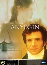 Anyegin DVD