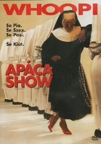 Apácashow DVD