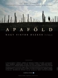 Apaföld DVD