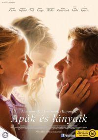 Apák és lányaik DVD