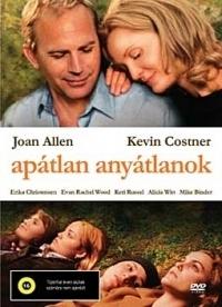 Apátlan anyátlanok DVD