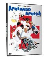 Ápolandó ápolók DVD
