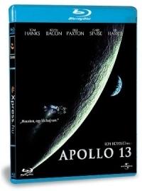Apollo 13 *Platina gyűjtemény* Blu-ray