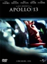 Apollo 13. DVD