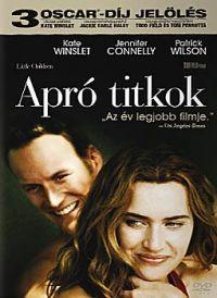 Apró titkok DVD