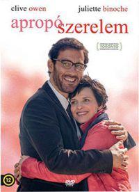 Apropó szerelem DVD