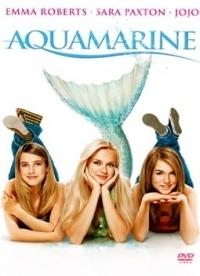 Aquamarine DVD